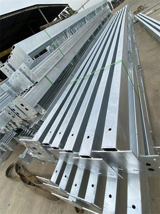 北京钢构配件厂家-许昌哪里有提供钢结构配件