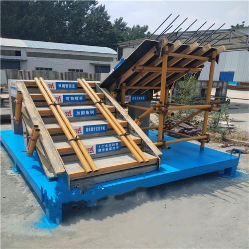 郑州工法样板-河南合格的工地质量样板间生产厂家