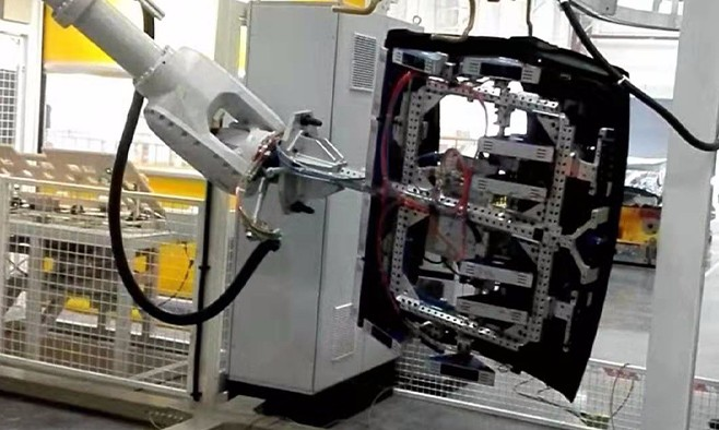 喷涂机器人厂家-喷涂机器人哪里找-喷涂机器人哪里有