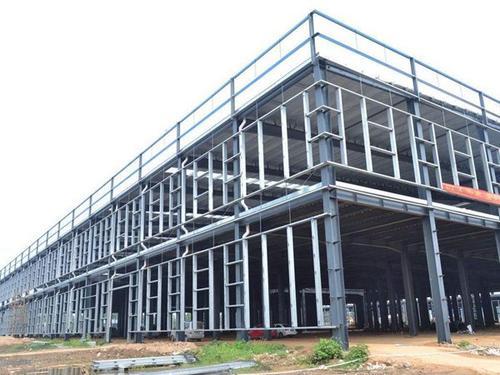 【鲍德钢结构】烟台钢结构�加工_烟※台钢结构安装_厂房、别墅