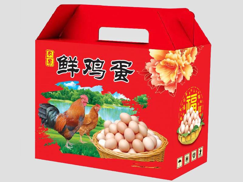 鸡蛋箱批发||鸡蛋纸箱厂家