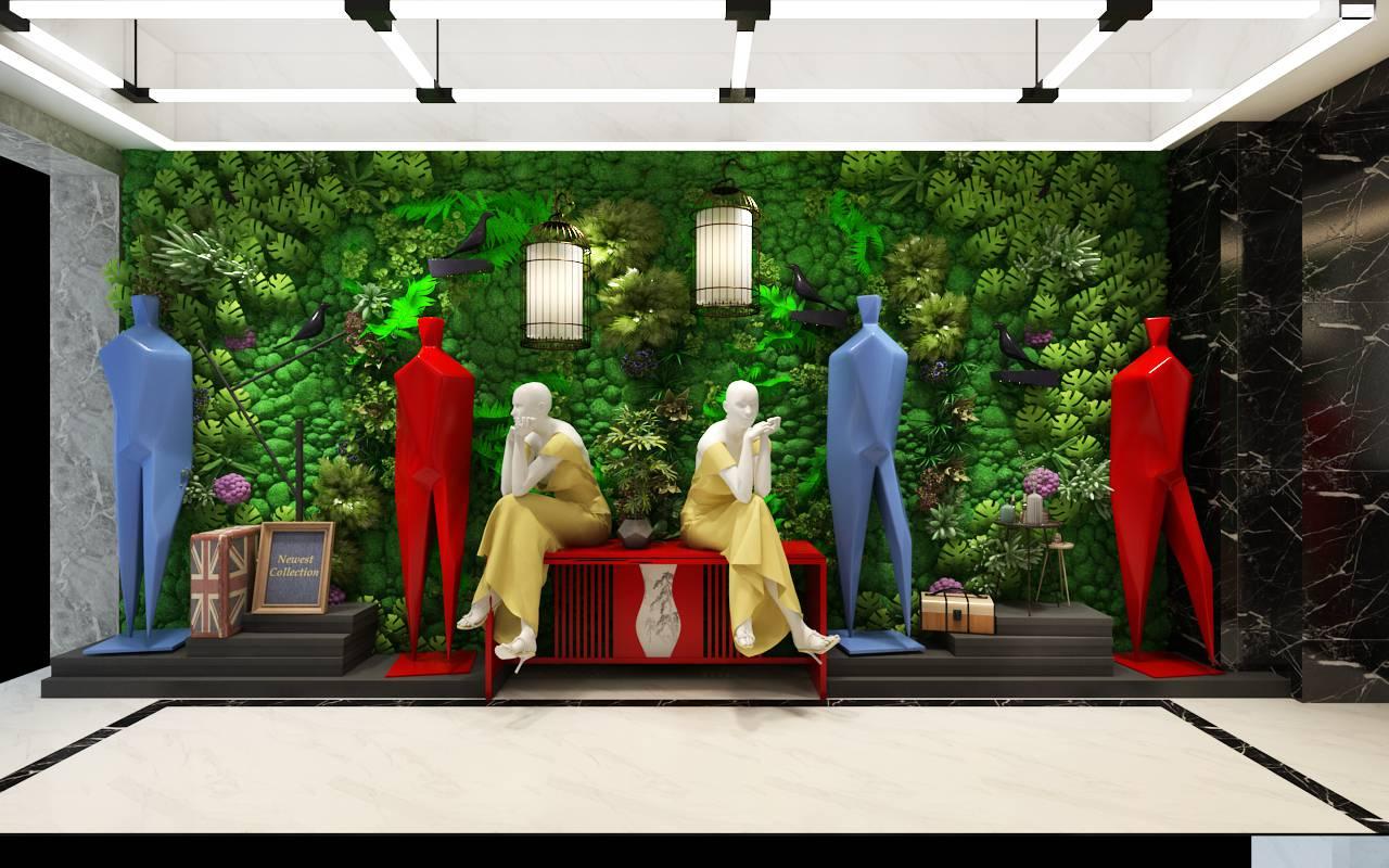 哈尔滨展台搭建-沈阳展厅搭建-满洲里展厅搭建