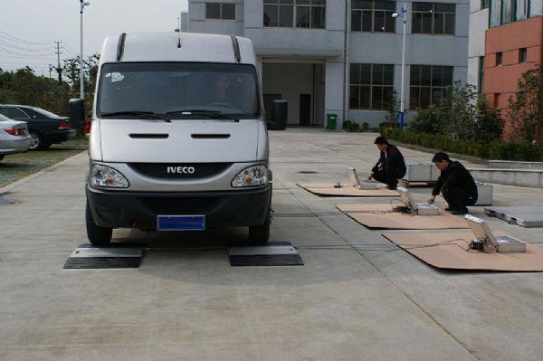 新疆电子汽车衡厂商_品牌好的新疆电子汽车衡在哪能买到