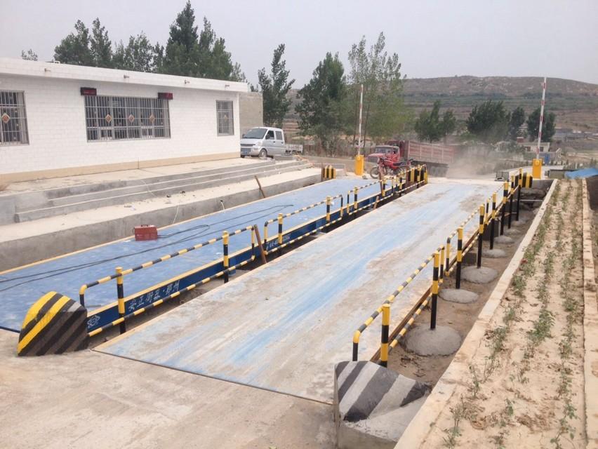 乌鲁木齐电子汽车衡-品牌好的新疆电子汽车衡推荐
