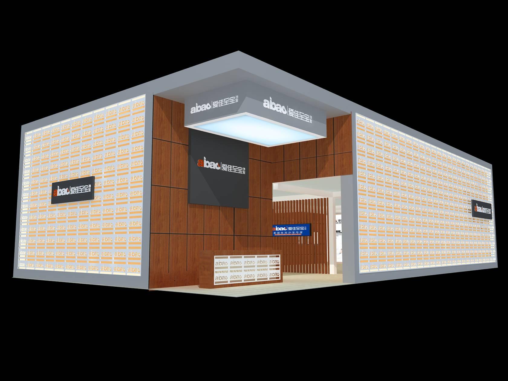 长春铝型材租赁-哈尔滨特装展台搭建-哈尔滨展台搭建