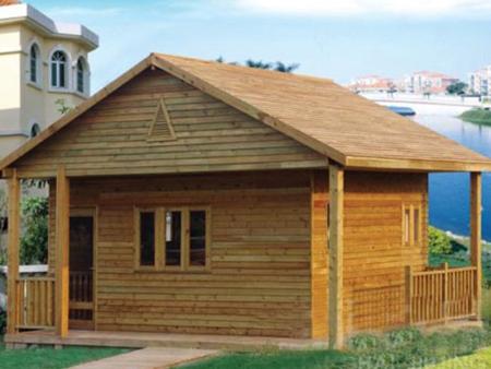 木屋系列-户外移动木屋设计-户外移动木屋建设