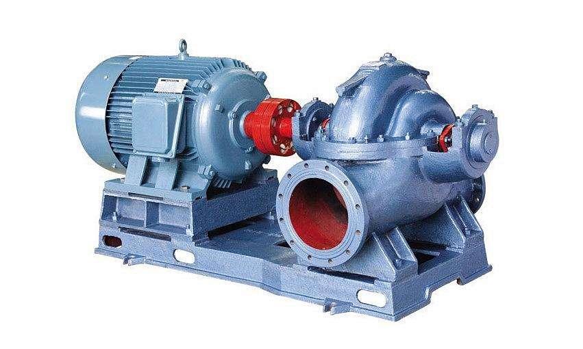 新疆双吸∞泵直销-供应新疆价位合理一千件中品�`器的新疆双吸泵
