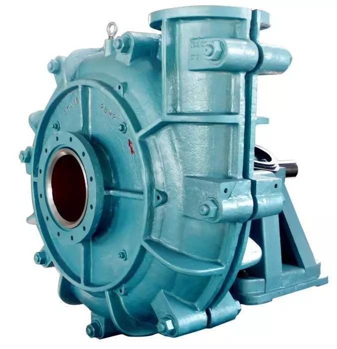 新疆渣浆泵