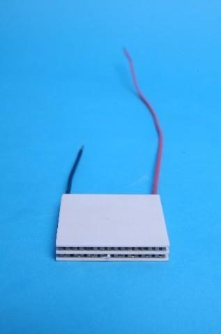 半导体制冷片 串联-制冷片的材料-热端水冷半导体制冷片