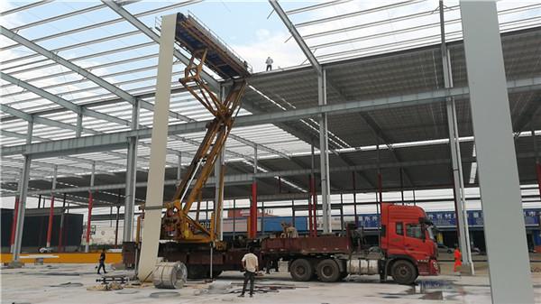 福州钢结构-龙岩厂房结构价格-龙岩厂房结构厂家