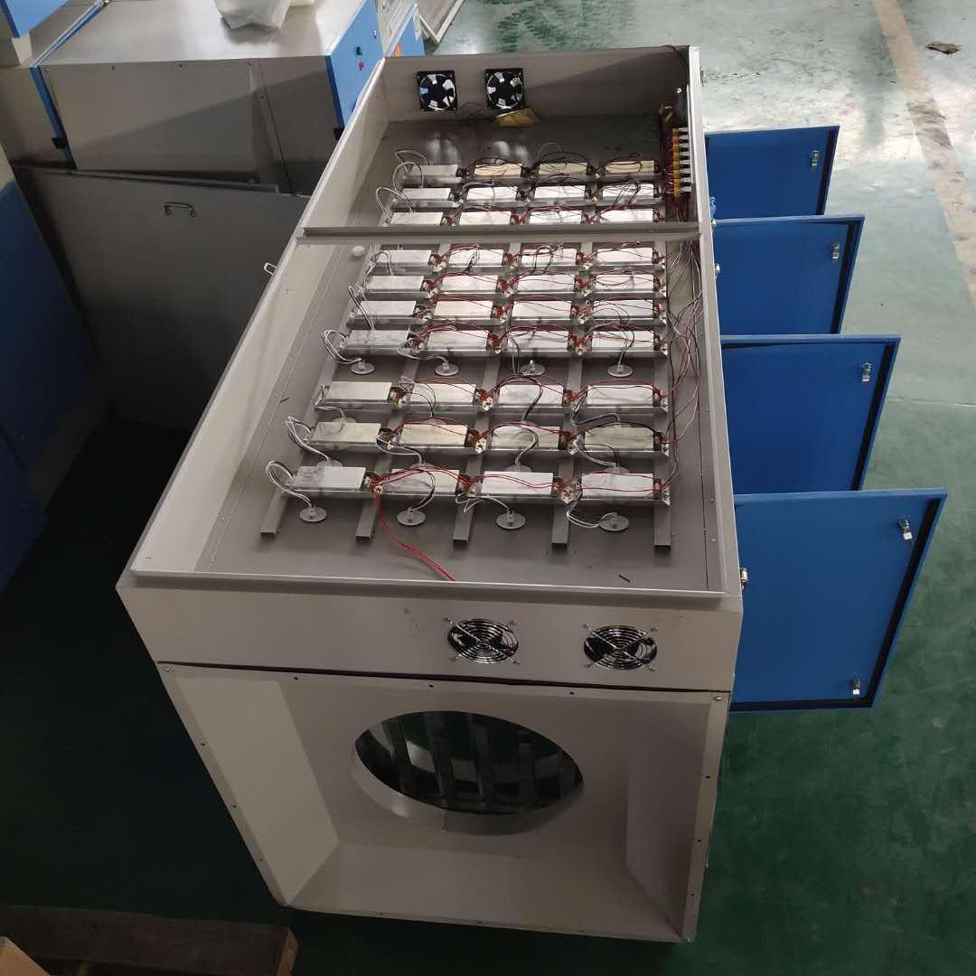 低温等离子一体机净化原理-等离子有机废气处理设备价格