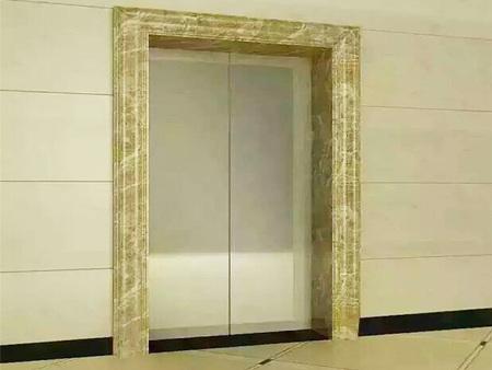 石塑电梯门套,石塑电梯门套施工,石塑电梯门套施工图纸