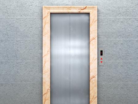 电梯门套批发-石材电梯门套生产厂家-石材电梯门套订制产品大图