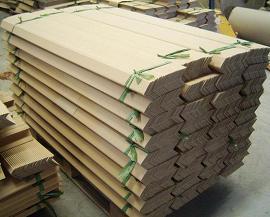 无锡快乐包装专业生产纸护角欢迎来电咨询