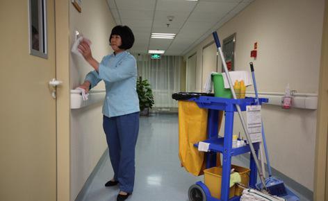 肇慶七個七清潔服務公司電話7777777