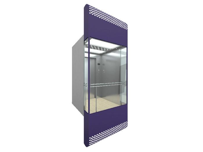 潍坊观光电梯-昌乐观光电梯多少钱-昌乐观光电梯哪家好