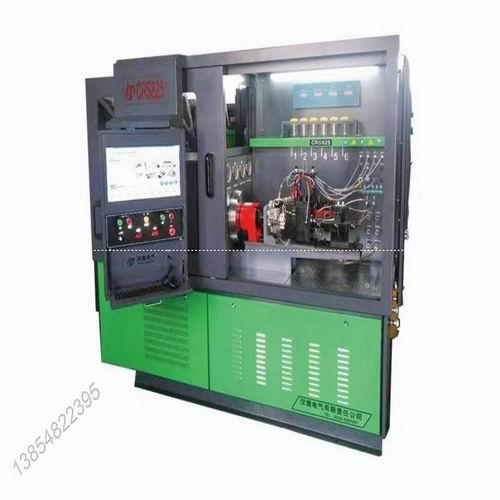 汉德电气 高压 中压共轨CRS708D 825 709试验台