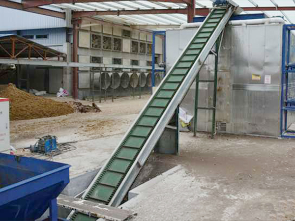 安徽畜禽粪便处理设备|专业的养殖场粪便处理设备厂家