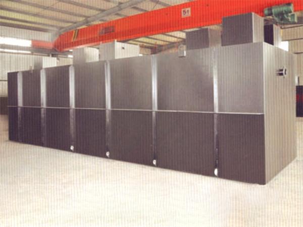 聊城养殖场粪便处理设备-福建畜禽粪便处理设备