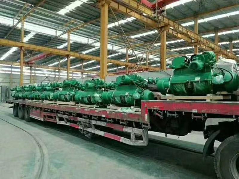 江西电动葫芦规格型号-品牌好的电动葫芦供货商