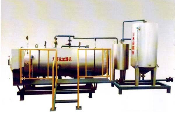 動物無害化處理設備廠家-浙江動物無害化處理設備價格