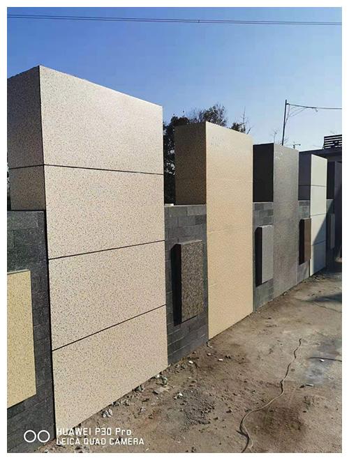 一体板保温装饰-山东石材保温一体板生产厂家