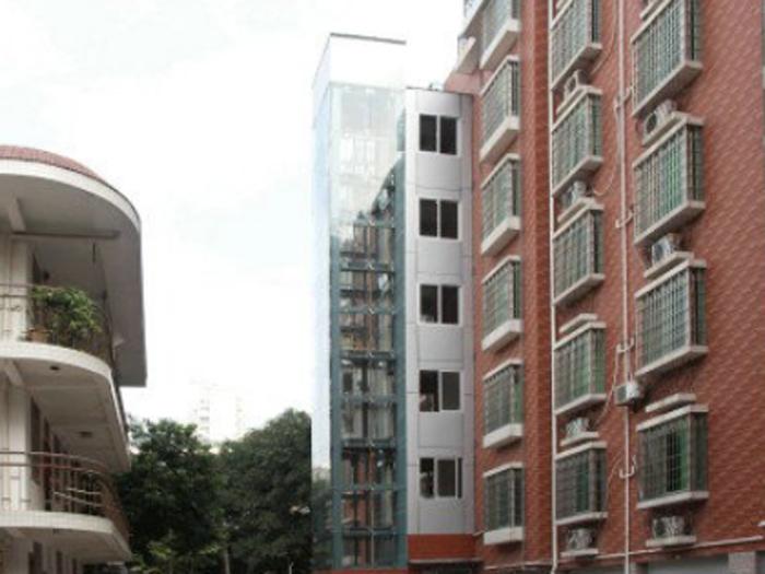 臨朐舊樓加裝電梯-青州舊樓加裝電梯銷售商