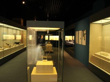 博物馆 展示柜-博物馆柜厂-博物馆柜厂家