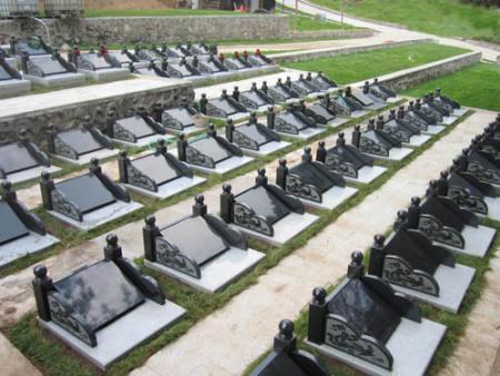 辽宁墓地多少钱-辽宁哪里有提供靠谱的抚顺墓园