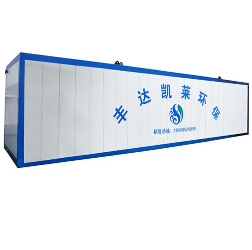 西安污水处理设备厂家_西安性价比高的水处理设备出售