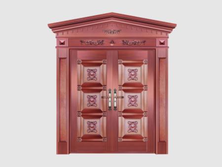 江苏铜门-哪儿有卖品牌好的铜门