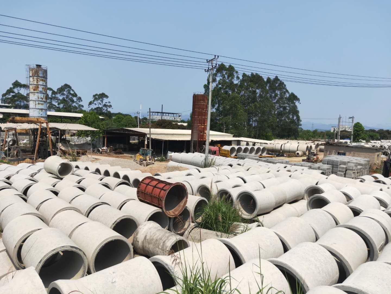 福建水泥制品-水泥管哪家有-水泥管哪里买产品大图