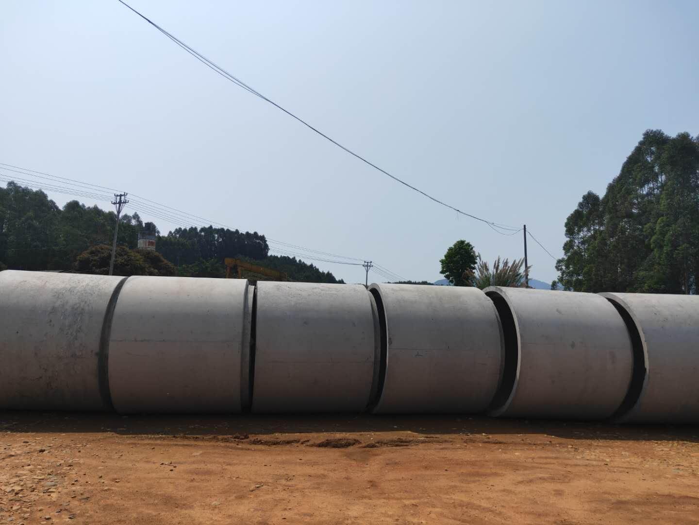 福建排水管定制-水泥管值得信赖-水泥管公司