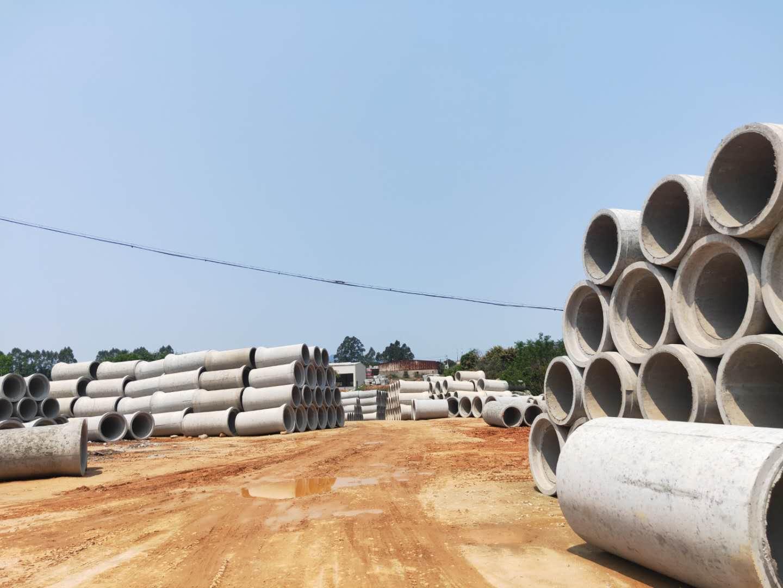 泉州水泥管-水泥管款式多-水泥管材质