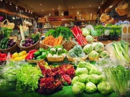 学校蔬果采购为什么会选择跟沈阳农副产品配送公司合作?
