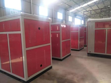 量子能供熱機組 電采暖設備按期交貨