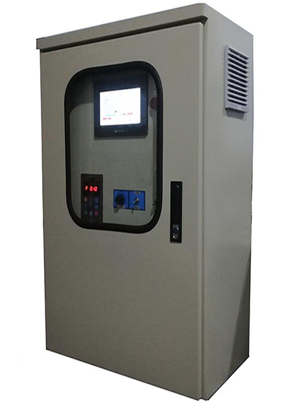 plc微电脑节制仪