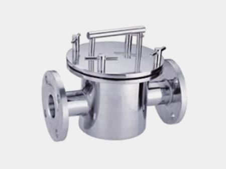 管道自卸式除铁器设备-品牌好的永磁管道除铁器推荐