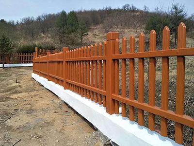 仿木护栏,兰州仿木护栏厂家,甘肃仿木栏杆