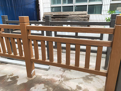 蘭州仿木護欄廠家-如何選購仿木護欄廠家-口碑好的仿木護欄廠家