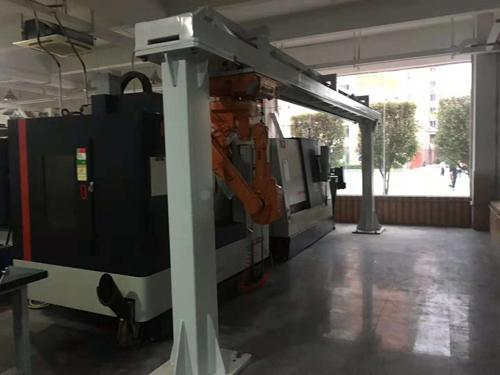 山东机器人地轨-河北机器人桁架价格-河北机器人桁架厂家