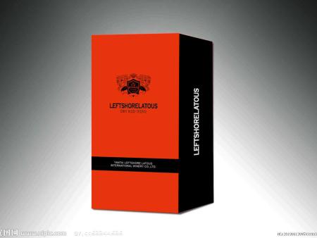 煙臺紅酒包裝盒-煙臺紅酒包裝盒設計-煙臺紅酒包裝盒印刷