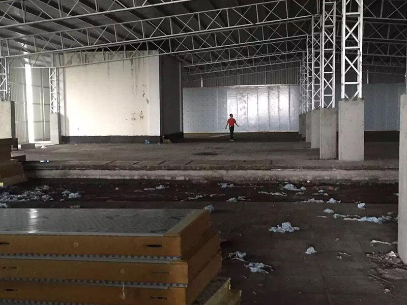 漳州茶叶库价不也就被人杀了格-漳州⌒ 比泽尔制冷供应好的冷库