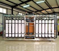 耐用的超滤水处理设备_专业的超滤水处理设备4,净然环保倾力推荐