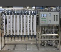 20T/H矿泉水超滤设备主机出售-供应广东20T/H矿泉水超滤设备主机