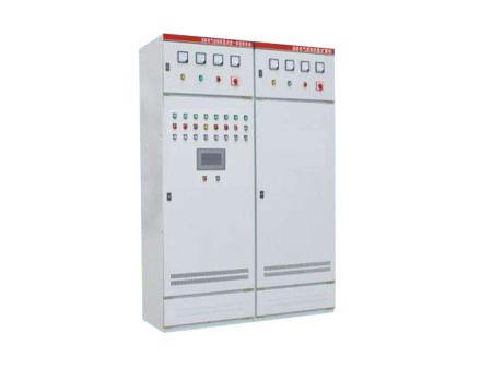 山东变频控制柜-昌乐消防泵巡检控制柜加工