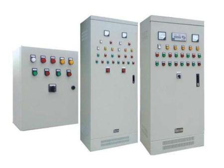 寿光消防双电源控制柜批发-高密工厂电气控制柜加工