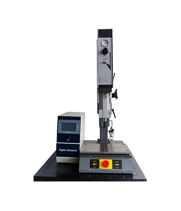 超音波塑胶熔♀接机供销-好的超声波焊接々设备提供