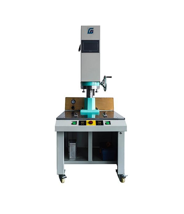 超⌒ 音波熔接机制造公司-超∮广智能专业供应超声波焊接设备