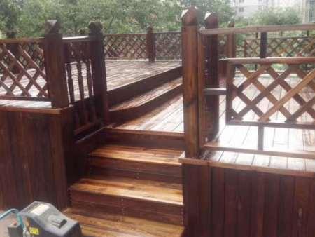 阜新碳化木|鞍山材质好的碳化木出售